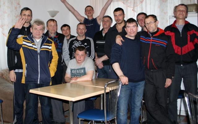 Заставка для - Помощь бездомным и малоимущим людям во Владимире
