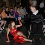 Заставка для - Осенняя школа инклюзивных танцев