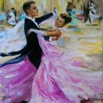 Заставка для - «Танцевальное путешествие» — благотворительный вечер фонда «Счастливый мир»